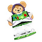 Duffy Buzz Lightyear Costume For Duffy Bear 43cm Soft Toy