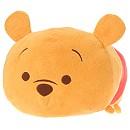 Winnie the Pooh Tsum Tsum Large Soft Toy