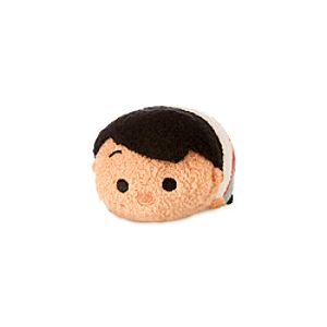 Prince Eric Tsum Tsum Mini Soft Toy - Soft Toy Gifts