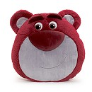Lotso Big Face Cushion