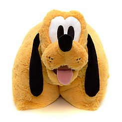 Pluto Pillow Pal