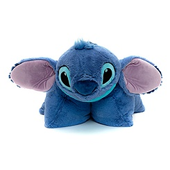 Stitch Pillow Pal