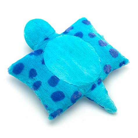Monsters Inc Sully Pillow Pal Bed Cushion Plush Bnwt