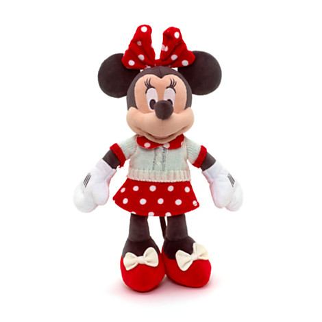 Minnie Mouse Nordic Soft Toy