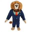 Zootropolis Mayor Lionheart Soft Toy