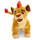 Kion Medium Soft Toy, The Lion Guard