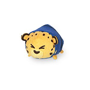 Officer Clawhauser Tsum Tsum Mini Soft Toy - Soft Toy Gifts