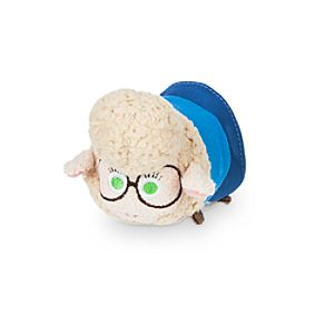 Assistant Mayor Bellwether Tsum Tsum Mini Soft Toy - Soft Toy Gifts