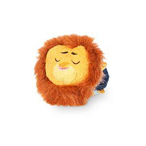 Lionheart Tsum Tsum Mini Soft Toy - Soft Toy Gifts
