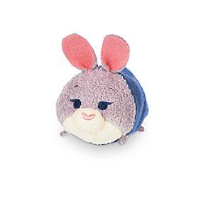 Judy Hopps Tsum Tsum Mini Soft Toy - Soft Toy Gifts