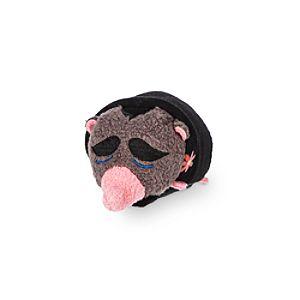 Shrew Tsum Tsum Mini Soft Toy - Soft Toy Gifts