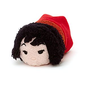 Mother Gothel Tsum Tsum Mini Soft Toy