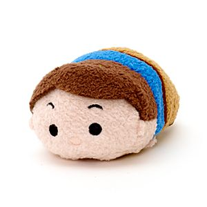 Flynn Tsum Tsum Mini Soft Toy