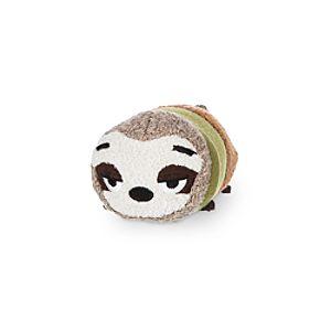 Flash Tsum Tsum Mini Soft Toy - Soft Toy Gifts