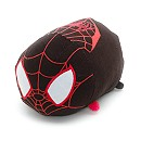 Spider-Man Miles Morales Medium Tsum Tsum Soft Toy