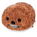Star Wars Chewbacca Large Tsum Tsum Soft Toy