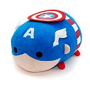 Captain America Tsum Tsum Large Soft Toy, Captain America: Civil War