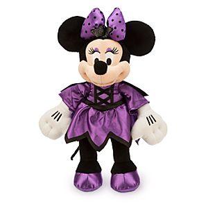 Minnie Mouse Vampire Medium Soft Toy - Vampire Gifts