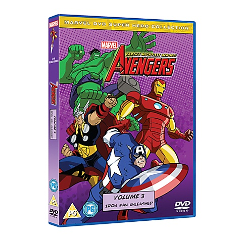 Earth's Mightiest Heroes: Volume 3 �