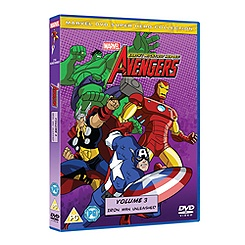 Earth's Mightiest Heroes: Volume 3