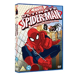 Ultimate Spider-Man: Volume 2 - 'Spider-Man vs. Marvel's Greatest Villains' DVD