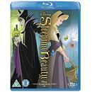 Sleeping Beauty Blu-ray