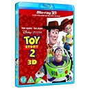 Toy Story 2 3D Blu-ray DVD