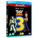 Toy Story 3 3D Blu-ray DVD