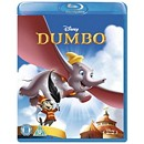 Dumbo Special Edition Blu-ray