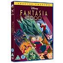 Fantasia 2000 Platinum Edition DVD