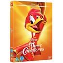 Three Caballeros DVD