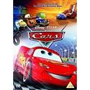 Disney Pixar Cars DVD