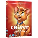 Oliver and Company Special Edition DVD