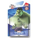 Disney INFINITY 2.0 Interactive Game Piece, Hulk