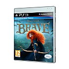 Disney Pixar's Brave PS3 Game