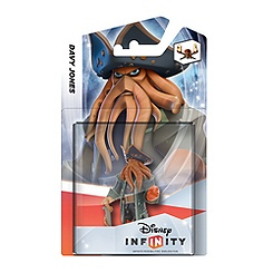 Disney INFINITY Interactive Game Piece, Davy Jones