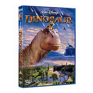 Dinosaur 2000 DVD