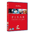 The Pixar Shorts Film Collection DVD