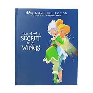 tinker-bell-the-secret-the-wings-classic-book