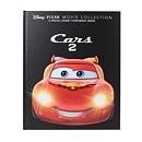 Cars 2 Classic Book