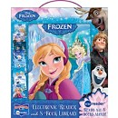 Me Reader - Frozen