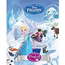 Disney Frozen Magical Story with Lenticular
