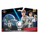Disney Infinity 3.0 - Rise against the Empire - Play set pack