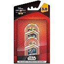 Disney Infinity 3.0 - Rise against the Empire - Power Disc Pack