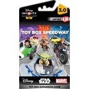 Disney INFINITY 3.0: Toy Box Speedway