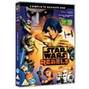 Star Wars Rebels Season 1 DVD