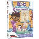Doc McStuffins - School of Medicine DVD