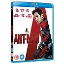 Ant Man Blu-ray