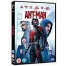 Ant Man DVD