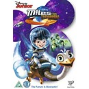 Miles From Tomorrow - Let's Rocket! DVD